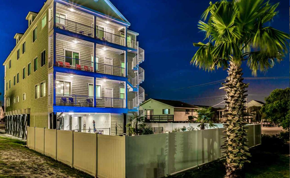 Amenities - Myrtle Beach Group Rentals  Together Resorts