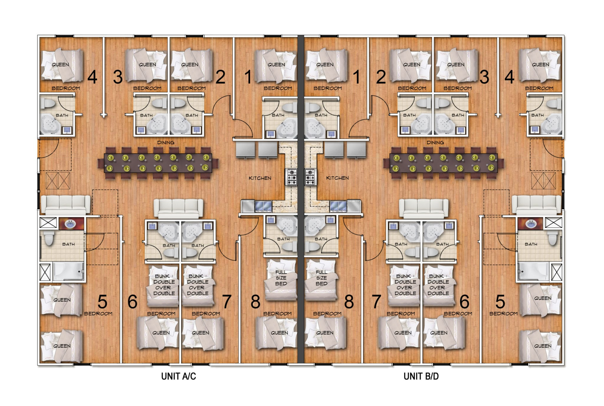 407 9th Avenue - floor plan